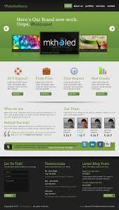 Web 2 0 Design Template Create A Professional Web 2 0 Layout Tuts Design