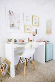 Home office small gallery home Blue 23 Ingenious Cubicle Decor Ideas To Transform Your Workspace White Desk Home Office Home Office Blue Zoo Writers 783 Best Home Office Images Office Home Home Office Decor Desk