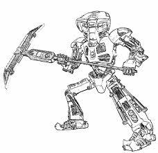 Kleurplaten Lego Bionicle Brekelmansadviesgroep