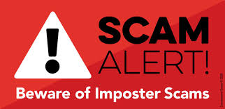 Scam Alert! Beware of Imposter Scams - Truleap Technologies