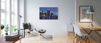 Canvas Designers Florida Downtown Miami Florida Surprise Someone Special With A