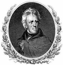 indian removal act andrew jackson. Plain Indian Andrew Jackson Inside Indian Removal Act N