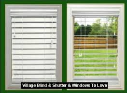 2 and 2 1 2 wood and faux wood blinds famous brand name