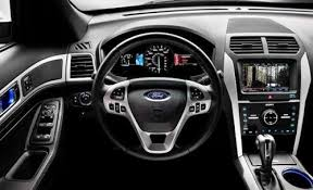 2018 ford explorer sport.  2018 consequently the most recent 2018 ford explorer sport redesign and price  will likely be a large amount significantly extra hostile as well on ford explorer sport c