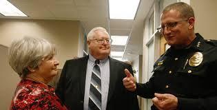 Deputy Constable Retires After 52 Years In Law Enforcement News