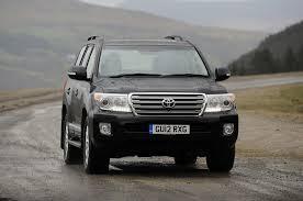 Toyota Land Cruiser V8 2008-2011 Review (2018) | Autocar