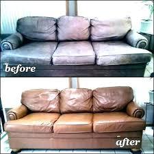 leather furniture color restoration re leather couch restoring leather faded furniture color re sofa change restoration