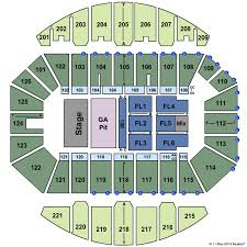 Crown Coliseum Fayetteville North Carolina Seating Chart Crown Coliseum The Crown Center Tickets And Crown Coliseum