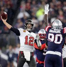 Tom Brady Beats Patriots in Return to ...