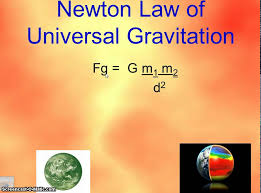 Sci Ppt Sci Not And U Grav Ppt Video