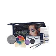 kryolan the fairy makeup kit
