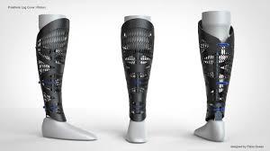 Prosthetic Design Prosthetic Cover Design Freelance 3d Printing Design Cad