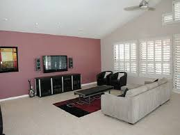 Nice Color Painting Accent Walls : Creative Accent Walls Colors Combinations