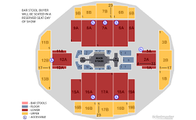 Tacoma Dome Seating Chart Nkotb The Main Event New Kids On The Block With Very Special Guests Tlc Nelly On May 6 At 7 P M Up To 21 Off