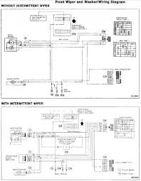 emejing nissan hardbody wiring diagram gallery images for image 1987 Nissan 300zx Ignition Wiring Diagram retrofitting interval wipers infamous nissan hardbody 1995 nissan pathfinder xe radio wiring diagram 1987 nissan 300zx radio wiring diagram