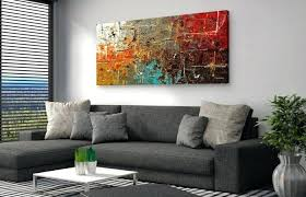 modern wall painting paintings for living room ideas large home painting medium size paintings for living modern wall painting