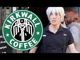 Kirkwall Coffee