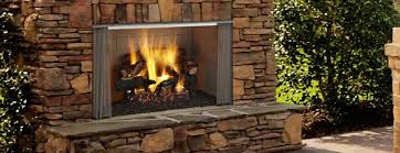 enjoy an outdoor fireplace louisville ky olde towne