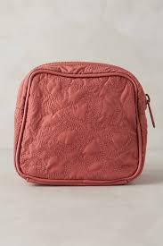 Adidas by stella mccartney Quilted Cosmetic Bag in Pink | Lyst & Gallery Adamdwight.com