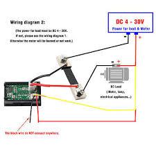 100v 100a dc digital voltmeter ammeter amp volt meter current 100v 100a dc digital voltmeter ammeter amp volt meter current shunt motor solar 5