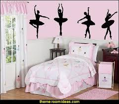 Ballerina Bedroom Ideas 2