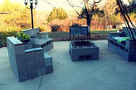 Cinder Block Furniture Backyard 1000 Images About Outdoor Seating On  Pinterest Outdoor Benches Design