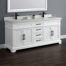 36 Master Bathrooms With Double Sink Vanities PICTURES5 Foot Double Sink Vanity