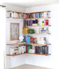 create a display corner