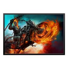 Холст 60×90 <b>Ghost</b> Rider #2637199 от balden