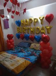 room decoration balloon decoration