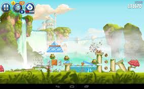MOD - Angry Birds Star Wars II - VER. 1.8.1 - Libre Boards
