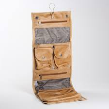 roll up toiletry hazelnut leather img 0648