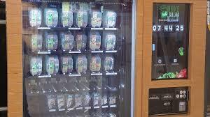 Big Vending Machine Cool Singapore Vending Machines Dispense Amazing Array Of Things CNN Travel