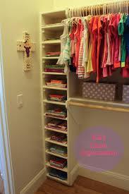 Diy Kids Closet Organizer Best Diy Kids Closet Organizer D Nongzico