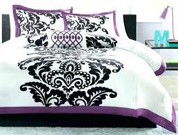 black bedding set teal and white bedding teal and black bedding sets black and white bedding