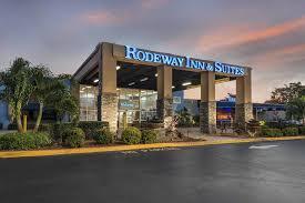 rodeway inn suites fort lauderdale airport cruise port