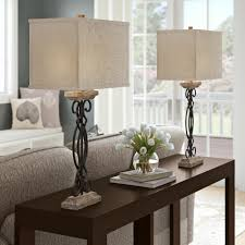 Ophelia Tiffany Style 16 Inch 1 Light Geometric Table Lamp Table Lamps Youll Love In 2020 Wayfair