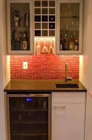 Kitchen Wet Bar Wet Bar Ideas Perfumevillageus