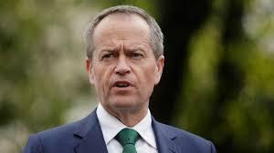 Bill Shorten calls on the Australian Prime Minister to unite on immigration
