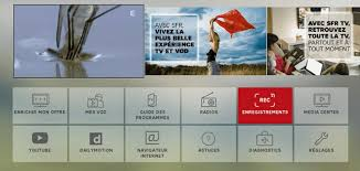 Sfr décodeur tv sfr avec google play. Utiliser Le Disque Dur Numerique De Mon Mini Decodeur Tv