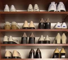 Shoe Organizer Ideas Best Closet Shoe Organizer Ideas All Home Design Ideas