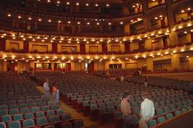 Kambali Blog Ziff Ballet Opera House