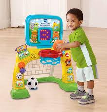 Amazon.com: VTech Smart Shots Sports Center: Toys & Games
