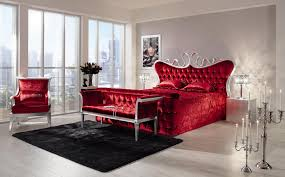 Exceptional Amazing The Impressions Of Red Bedroom Bench Bench Holic Throughout Red  Bedroom Bench Modern