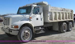 2000 international 4900 dump truck item e3746 sold! marc Basic Electrical Wiring Diagrams e3746 image for item e3746 2000 international 4900 dump truck