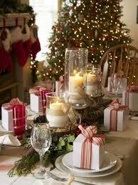 Table de Noël : idées originales pour décorer la table des Fêtes