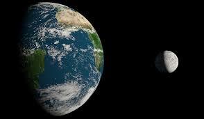 Informatii despre luna