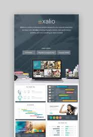 table chart design inspiration. 8. Exalio - Business Keynote Template For Mac Table Chart Design Inspiration R
