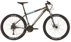 Cannondale Mountain Bike Frame Size Chart Buyers Guide Budget Hardtail Mountain Bikes Mtb