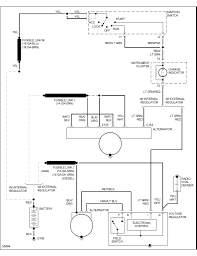 f ignition info please ford f forum forums and the only other one i have is the charging schematic there really isn t one for the ignition system itself all i have is this diagram that i hope shows up